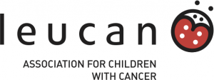 LEUCAN ASSOCIATION FOR CHILDREN WITH CANCER LOGO
